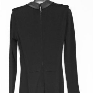 Burberry Brit black dress